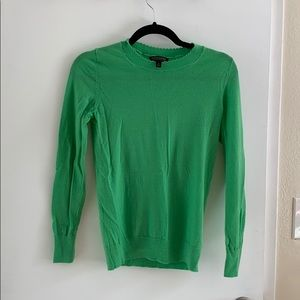 Banana Republic sweater-size S In good condition